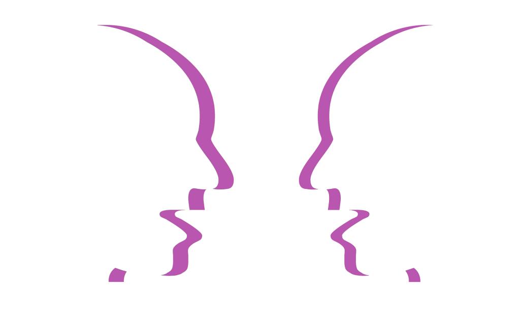 Rozmawiające twarze psychoterapia